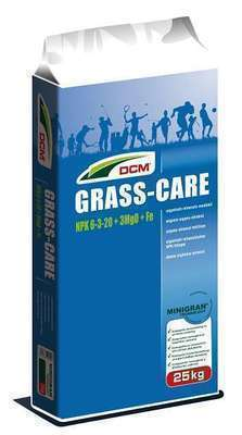 DCM GRASS - CARE® 6/3/20 ( 3 ) + FER